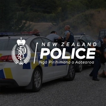 Developer – Royal New Zealand Police