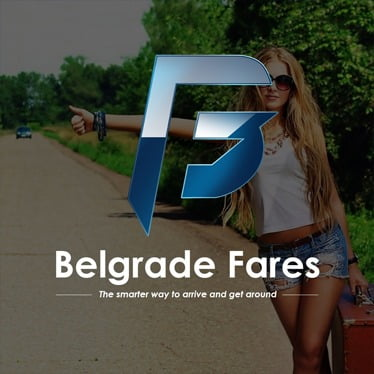 Web Developer – Belgrade Fares