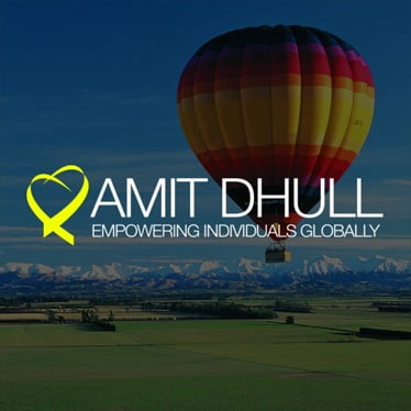 Web Developer – Amit Dhull