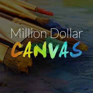 Web Developer – Million Dollar Canvas