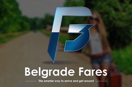Project – Belgrade Fares