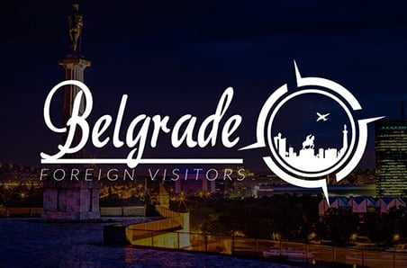 Project – Belgrade Foreign Visitors