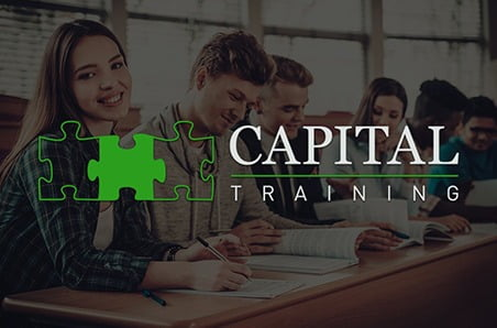Project – Capital Training