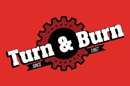 Project – Turn & Burn