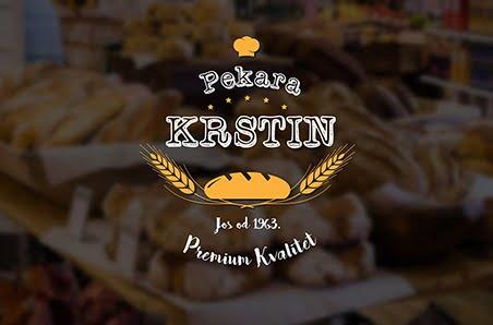 Project – Pekara Krstin