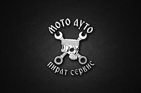 Project – Moto Auto Pirat Servis