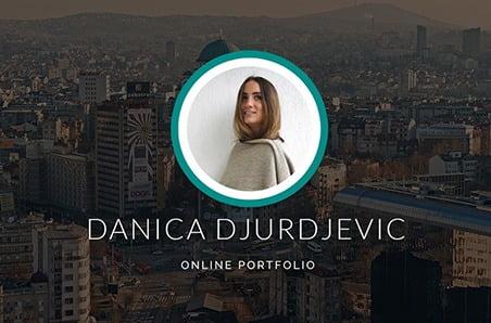 Project – Danica Djurdjevic