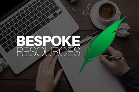 Project – Bespoke Resources