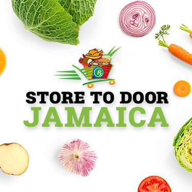 Web Developer – Store To Door Jamaica